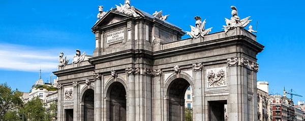 Cerrajeros en Madrid Capital